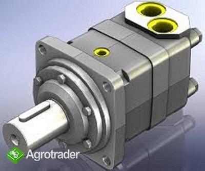 Oferujemy silnik Sauer Danfoss OMV315, OMV400, OMV500, OMV630