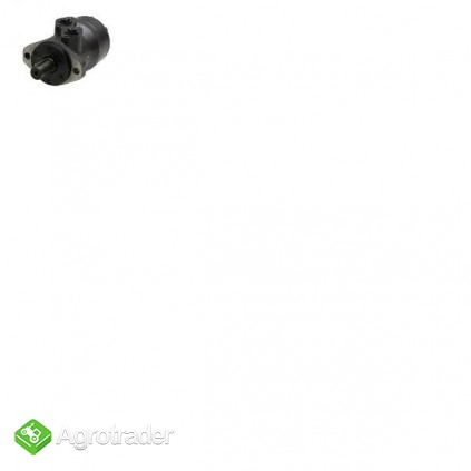 Silnik Sauer Danfoss OMV400 151B-2156, OMR160; OMS315 - zdjęcie 4