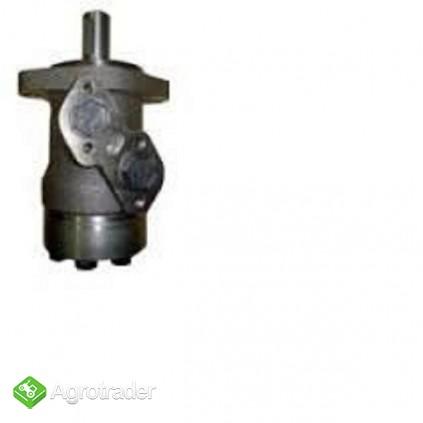 Silnik hydrauliczny OMV400 151B-2171, OMR 315 - zdjęcie 5