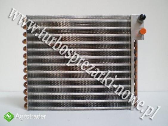 Chłodnica klimatyzacji - Chłodnice klimatyzacji -   1335209C1 /  133