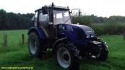 Do sprzedania ciągnik Farmtrac 675 DT- 2012 r.