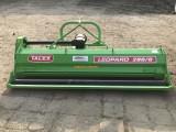 Kosiarka rozdrabniacz bijakowa LEOPARD do kukurydzy nieużytków traw