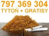 Tytoń papierosowy do nabijania w gilzy! Tani tytoń! Tytoń Korsarz