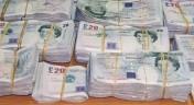 Jesteśmy instytucją, która oferuje od 5000 € do 950.000.000 €