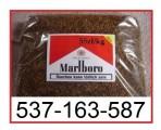 Tytoń papierosowy Marlboro, RGD, LM, Viceroy, Korsarz, tani tytoń