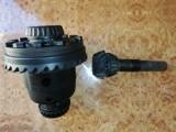Mechanizm różnicowy, wałek ataku John Deere5045E, 5055E, 5065E, 5065M,