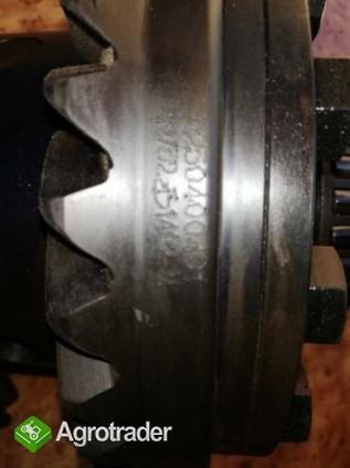 Mechanizm różnicowy, wałek ataku John Deere5045E, 5055E, 5065E, 5065M, - zdjęcie 4