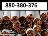 Super tytoń wszystkie rodzaje ld,marlboro,korsarz ondraszek 88O38O376