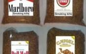 tyton kg papierosowy 65zł KG-ODBIOR OSOBISTY,WYSYŁKA  736-903-355