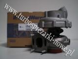 Volvo Penta - Turbosprężarka BorgWarner KKK 3.7 53269987701 /  5326988
