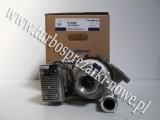 JCB - Turbosprężarka BorgWarner KKK 4.8 11559880020 /  11559700020 /