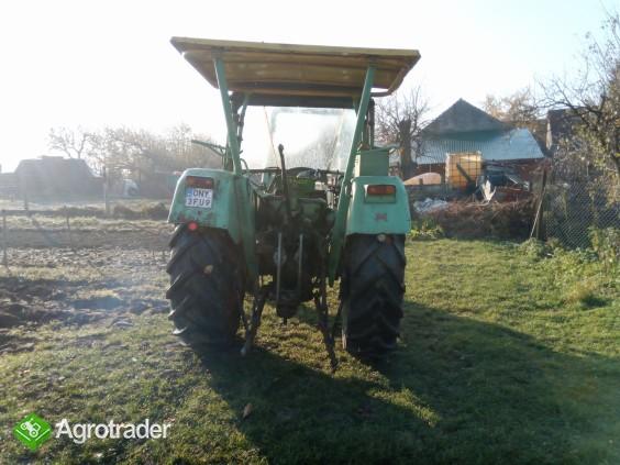 Fendt Farmer 2s wspomaganie TUR - zdjęcie 2