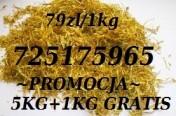 Bezkokurencyjnej Jakości Wyroby Tytoniowe Tabak Machorka  66zl/1kg