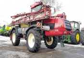 HARDI 4100 TWIN FORCE - GPS - 30 M - 2005 ROK