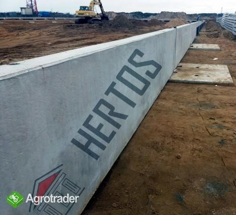 Budownictwo Rolnicze - HERTOS  - zdjęcie 1