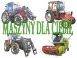 Maszyny rolnicze KALISKA