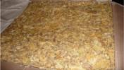 Liście tytoniu tytoń Strips burley Blend Virginia