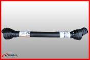 Wał przekaźnika mocy wałek teleskopowy Nm 210  L 860