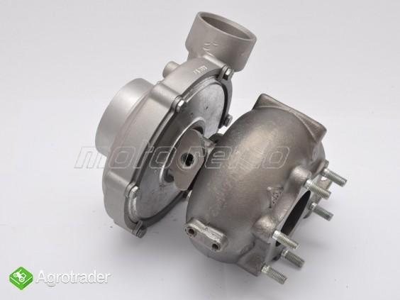 Turbosprężarka A0090961799, A0080961699, 53279886533 Mercedes-Benz - zdjęcie 1