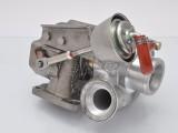 Turbosprężarka 53049880087 BorgWarner - Deutz