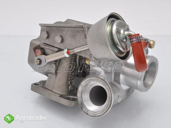 Turbosprężarka 21075166, 04294248KZ, 0013024290, 53049880087 Deutz