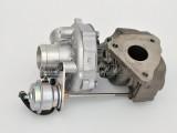 Turbosprężarka 53039880551 BorgWarner - Deutz
