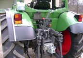 Ciagnik/Traktor Fendt 280P , 1990