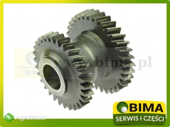 Używane koło zębate rewersu Renault CLAAS 113-12,113-14