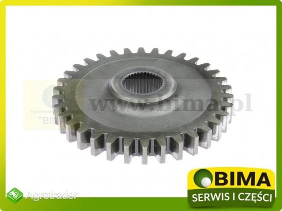 Używane koło zębate wom z34 Renault CLAAS 782,782-4,851 - zdjęcie 1