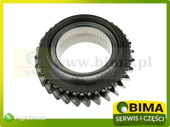 Używane koło zębate 3 biegu z29 Renault CLAAS 950 MI - zdjęcie 1