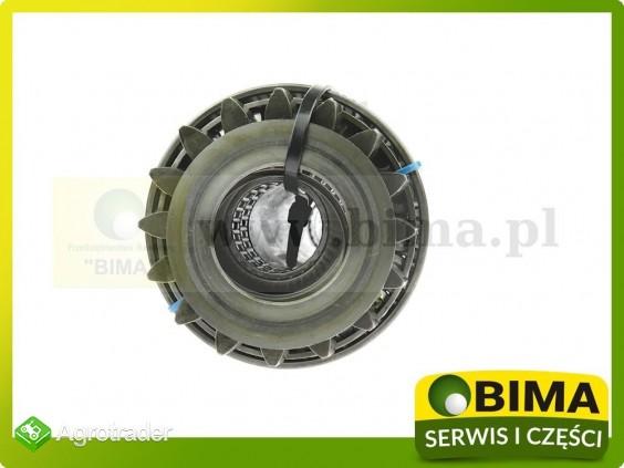 Używany wałek sprzęgłowy Renault CLAAS 120-14,120-54 - zdjęcie 2