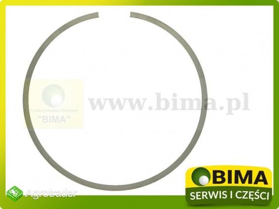 Pierścień uszczelniający John Deere 2155,1950,3650,3155