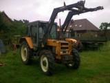 Sprzedam ciagnik rolniczy Renault 75-14 TUR
