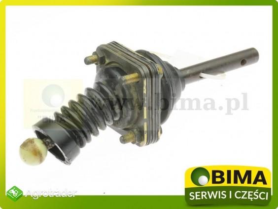 Używany wodzik Renault CLAAS 133-14,145-14,95-12,95-14