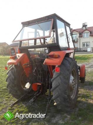 Sprzedam ciągnik rolniczy Ursus 3512.  Nie zetor, new holland, john de - zdjęcie 3