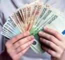 Ponuka úverov medzi vážnymi jednotlivcami