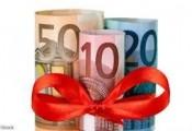 Szanowni Państwo, Pożyczka od 2000 do 850 000 euro z bardzo prostymi w