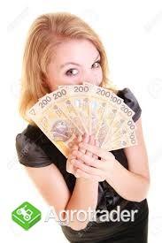kredyt / kredyt osobisty i inwestycje od 9000 do 900.000.000PLN/€