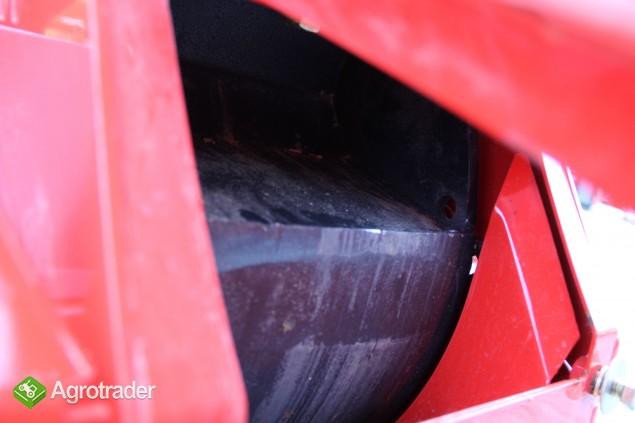 Rębak do gałęzi bębnowy DW30 DW 30 rozdrabniacz - zdjęcie 6