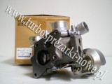 Isuzu - Turbosprężarka IHI  VIHM /  F51CAT-S0180B /  8981506883