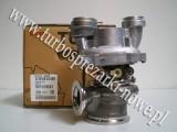 BMW - Turbosprężarka GARRETT 4.4 810409-0006 /  810409-5006S /  810409