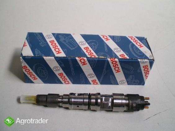 Wtryskiwacze - Nowy Wtryskiwacz CR Bosch  0445120059 /  0986435597 /