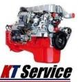 części do silnika (silników) MWM (FENDT)