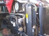 Ciągnik CASE 120 MXM
