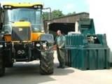 Sposob na tanie paliwo, zbiorniki dwuplaszczowe na olej napedowy