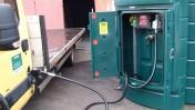 Mikrostacje paliw, zbiorniki na olej napedowy,opalowy
