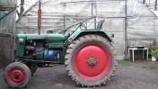 ZETOR K-25