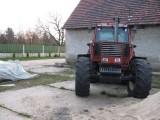 Sprzedam ciągnik FIAT-AGRI TURBO DT 180-90