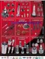 diesel części (głowa wirnika, dysze, tłok, zawór)
