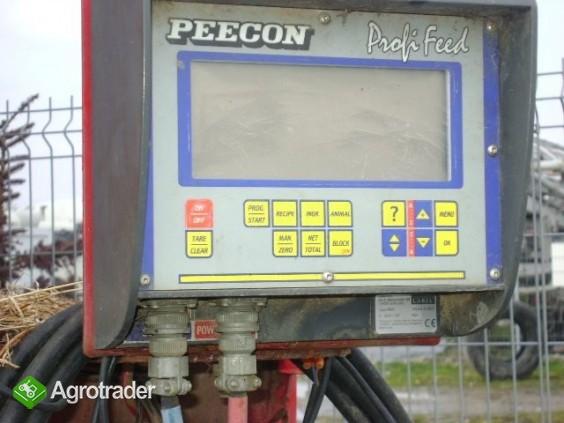 Paszowóz Peecon Biga Competition 2006 - zdjęcie 5